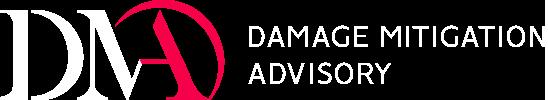 BDMA Damage Mitigation Advisory
